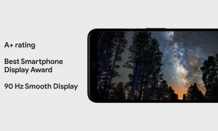 Google presenta los nuevos Pixel 4 y Pixel 4 XL, especificaciones y precio 45