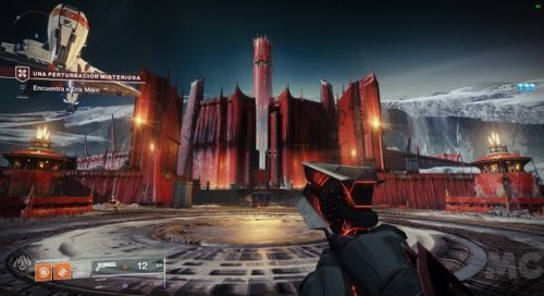 Destiny 2: Bastión de Sombras, análisis: una dulce pesadilla 54