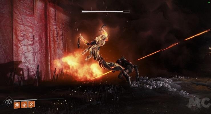 Destiny 2: Bastión de Sombras, análisis: una dulce pesadilla 62
