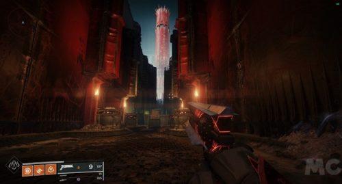 Destiny 2: Bastión de Sombras, análisis: una dulce pesadilla 38