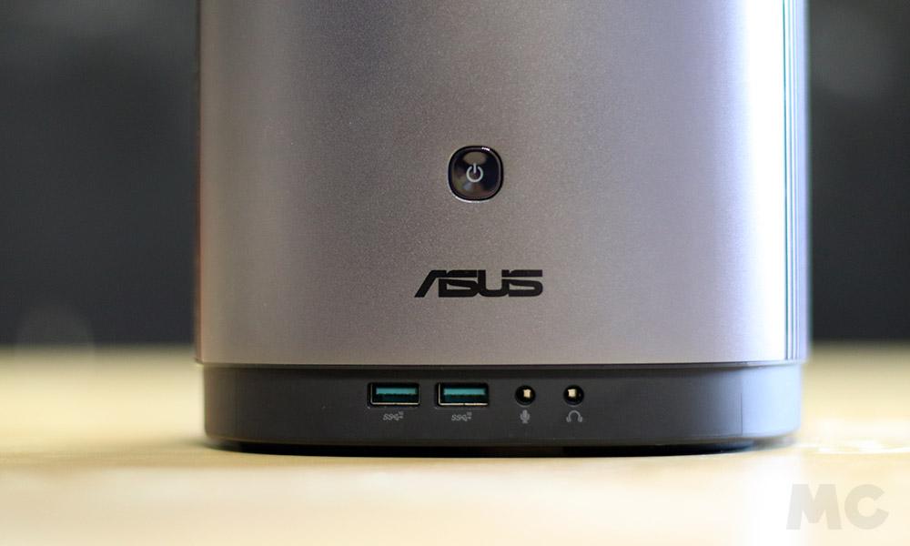 ASUS PC ProArt PA90, análisis: potencia y tamaño no están reñidos 32