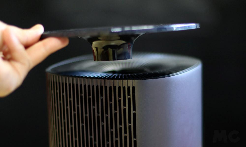 ASUS PC ProArt PA90, análisis: potencia y tamaño no están reñidos 34
