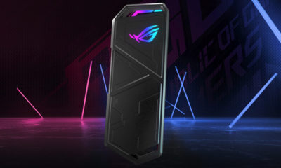 ASUS Strix Arion