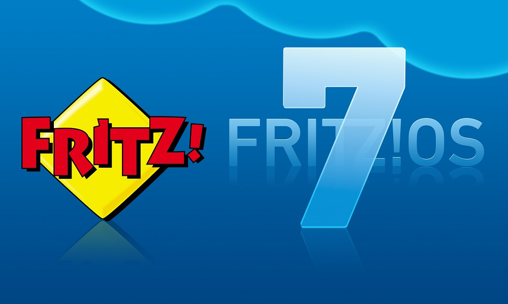 Ocho razones por las que deberías elegir AVM FRITZ! 35