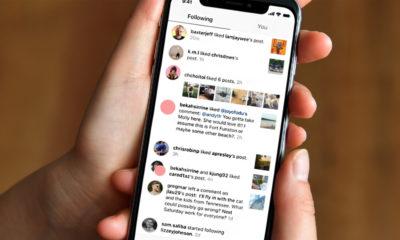 Actualizan Instagram evitar que te espíen y roben la cuenta