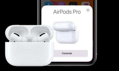 Apple sube el listón con los nuevos AirPods Pro, especificaciones y precio 39