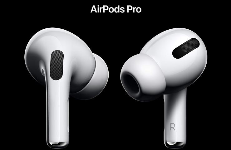 Apple sube el listón con los nuevos AirPods Pro, especificaciones y precio 42