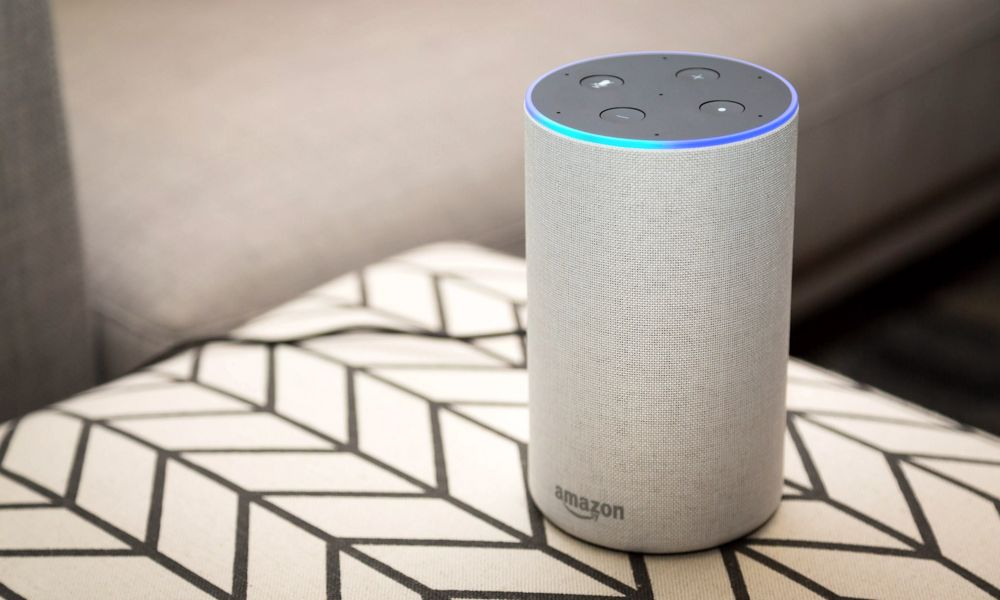 Amazon Echo en Espana