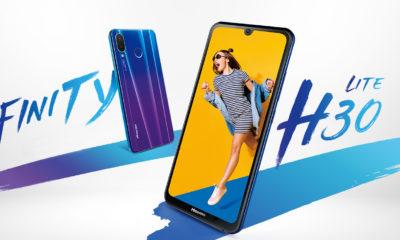Análisis Hisense Infinity H30 Lite Review
