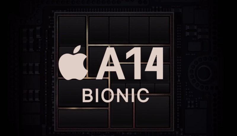 Apple A14 Bionic 5nm