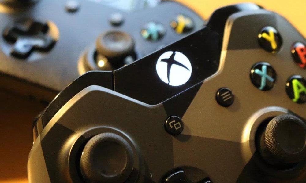 Apple Store vende el Microsoft Xbox One