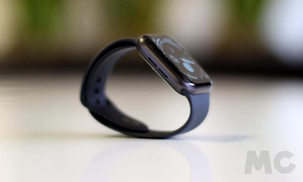 Apple Watch Series 5 GPS + Cellular, análisis 41
