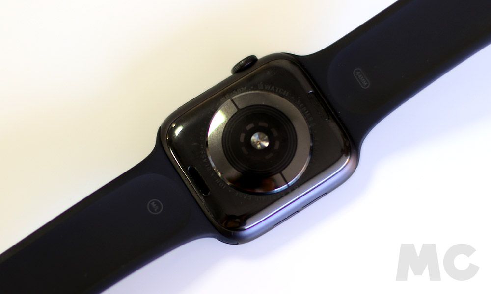Apple Watch Series 5 GPS + Cellular, análisis 49