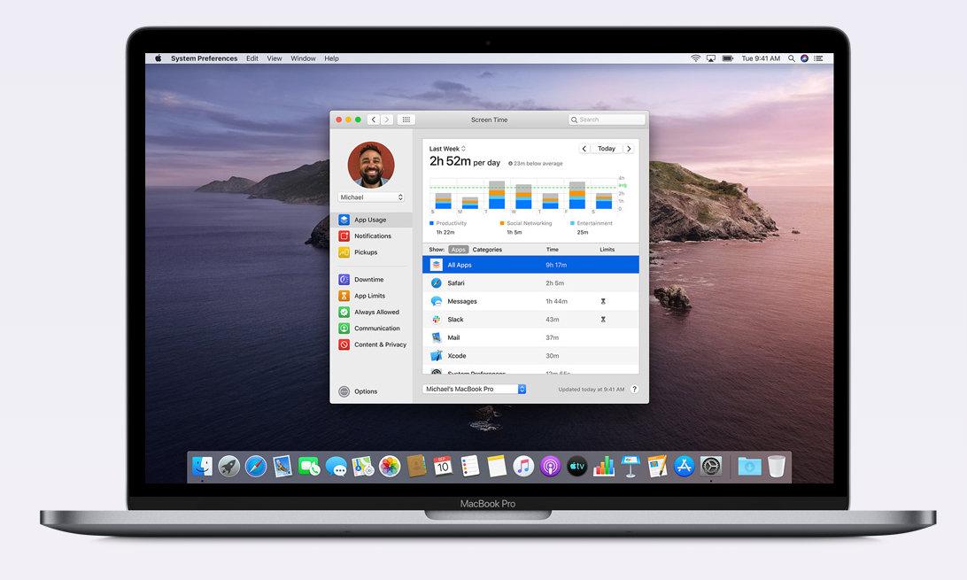 Apple macOS Catalina ya está disponible para todos los usuarios 33