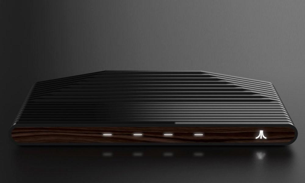 Atari VCS Retraso Cancelación