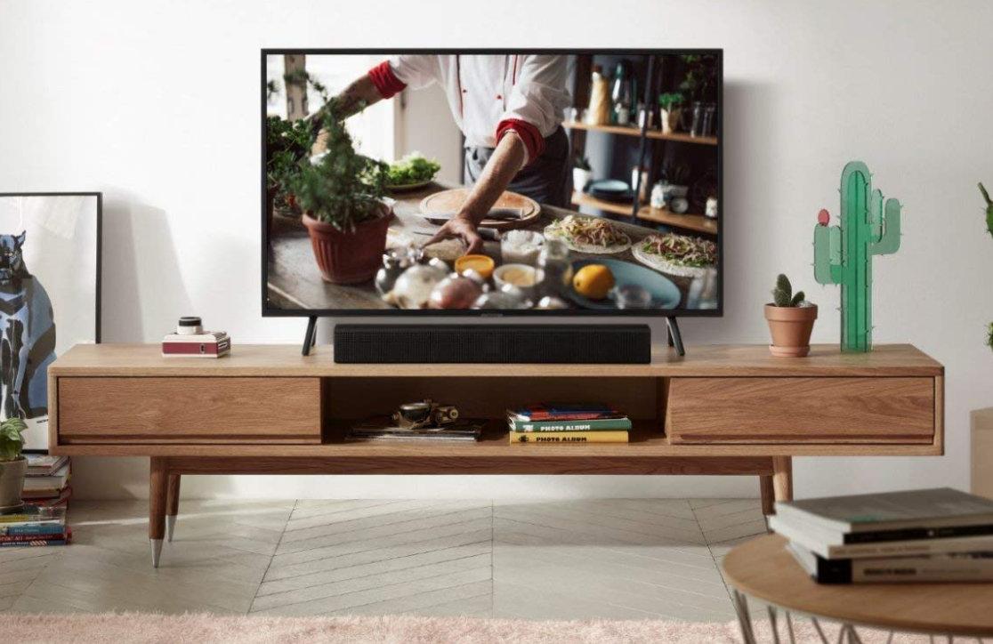 15 barras de sonido para mejorar tu televisor 33