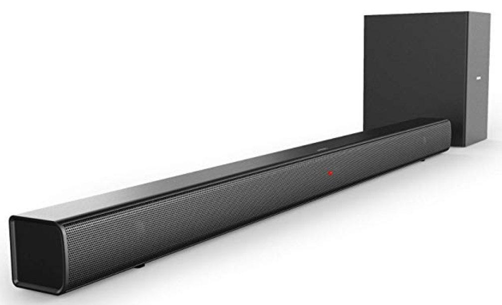 15 barras de sonido para mejorar tu televisor 43