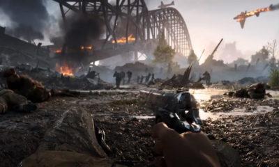 Battlefield 6 apostará por la nueva generación, ¿llegará a PS4 y Xbox One? 55