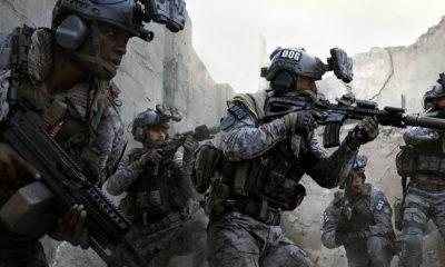 Qué PC necesito para mover Call of Duty: Modern Warfare 36