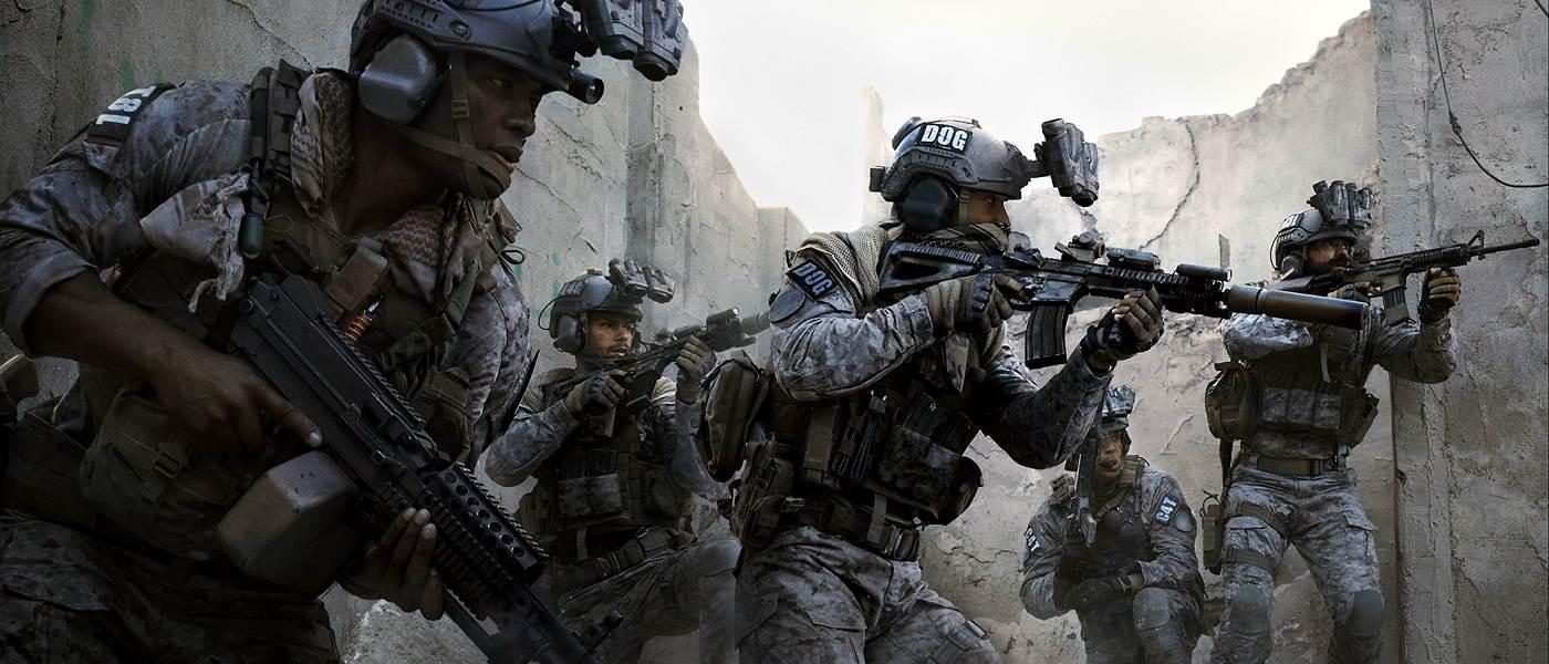 Qué PC necesito para mover Call of Duty: Modern Warfare 35