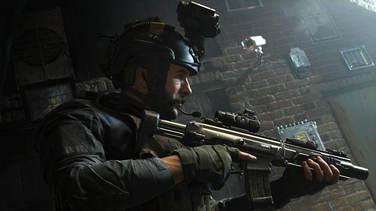 Qué PC necesito para mover Call of Duty: Modern Warfare 40