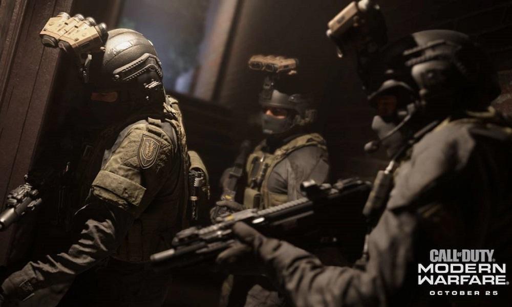 Call of Duty: Modern Warfare te obliga a jugar siempre online, pero solo en PC 28