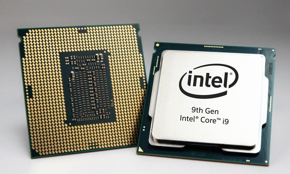 Intel nota la presión y baja el precio de los Core 9000 serie F 31