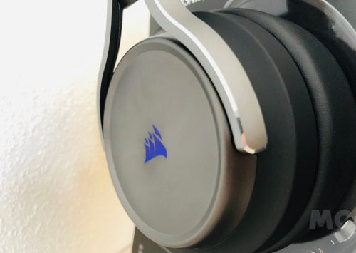 Corsair VIRTUOSO RGB Wireless SE, análisis: descubriendo el verdadero talento 68