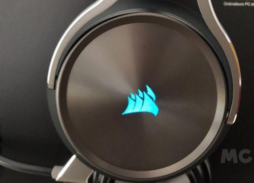 Corsair VIRTUOSO RGB Wireless SE, análisis: descubriendo el verdadero talento 48