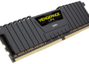 Corsair lanza al mercado un kit de memorias DDR4 Vengeance LPX de 5.000MHz 34