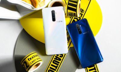 Bienvenido realme, la marca de smartphones llega oficialmene a Europa 113