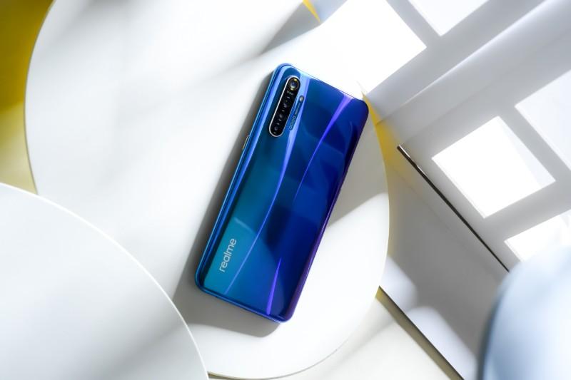 Bienvenido realme, la marca de smartphones llega oficialmene a Europa 37
