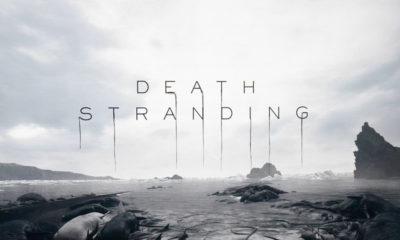Death Stranding trailer español