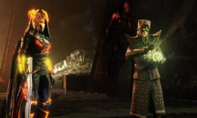 Destiny 2: Bastión de Sombras, análisis: una dulce pesadilla 37