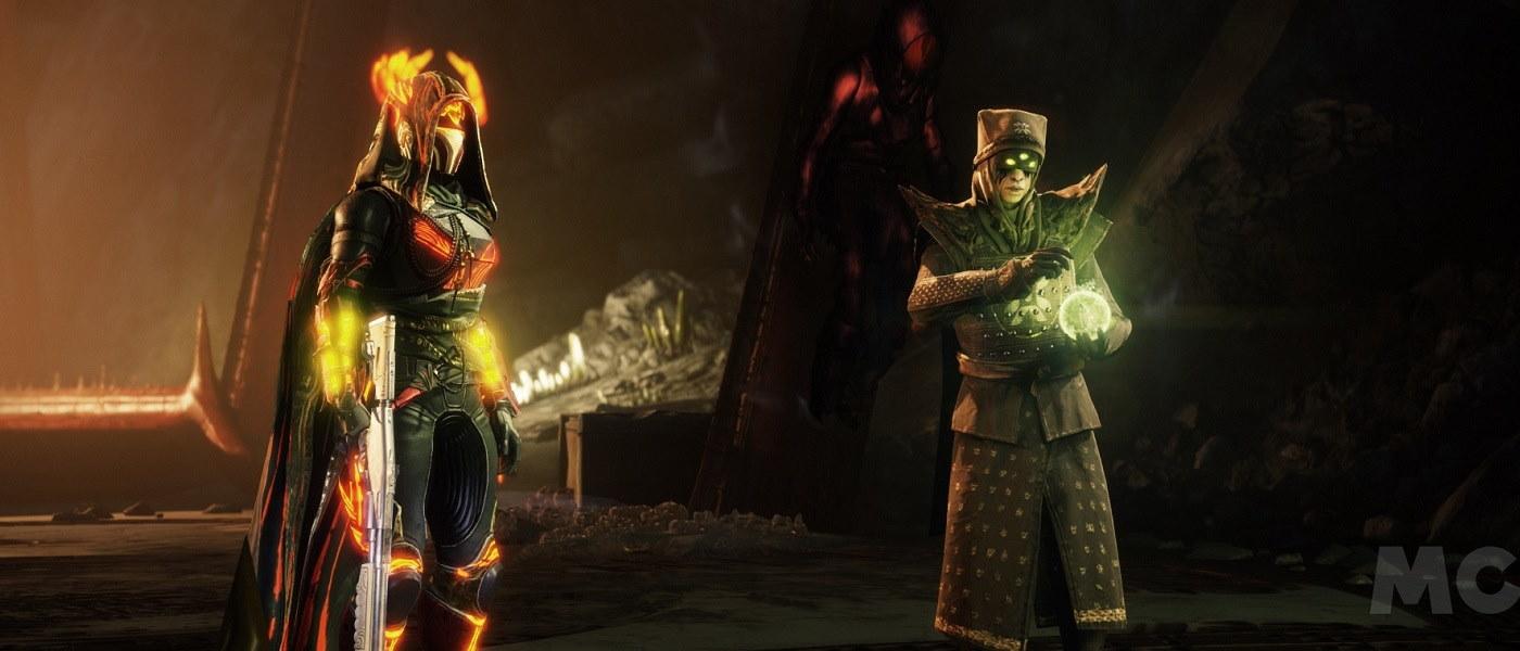 Destiny 2: Bastión de Sombras, análisis: una dulce pesadilla 30