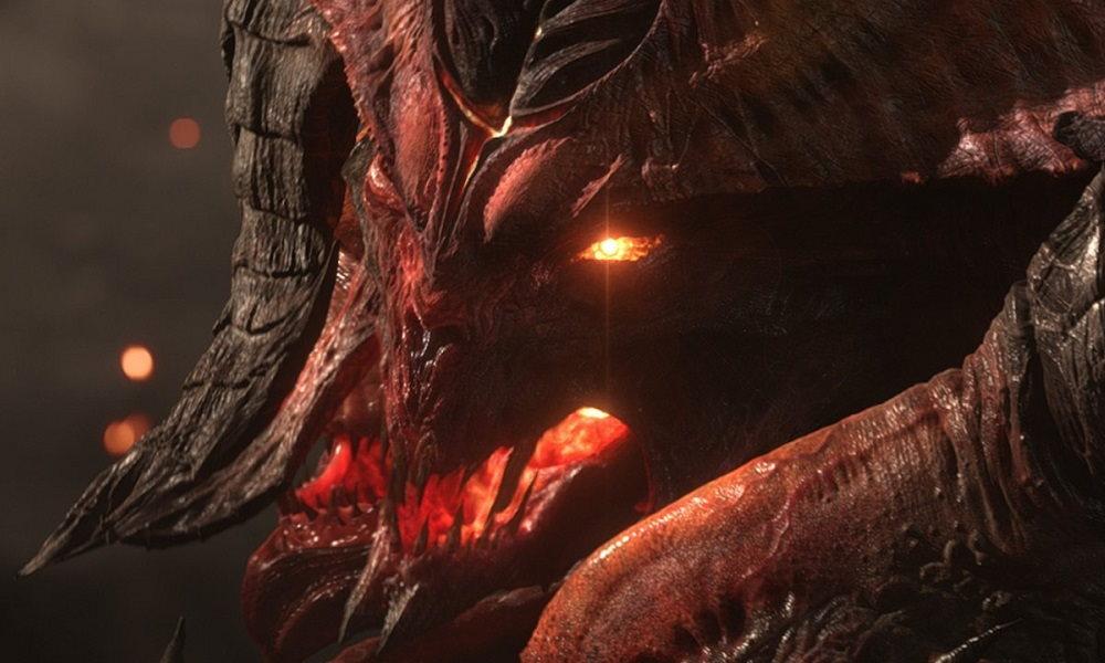 Lilith volverá a estar presente en Diablo IV, y lucirá mejor que nunca 28