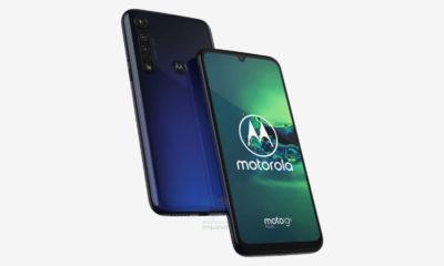 Especificaciones Moto G8 Plus Motorola