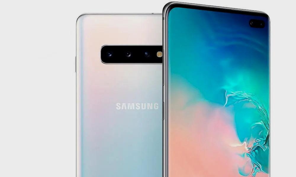 Samsung prepara un Galaxy S10 Lite, será una alternativa al Galaxy S10e 30