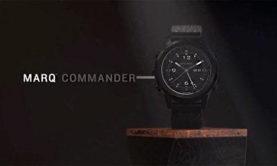 Garmin MARQ Commander