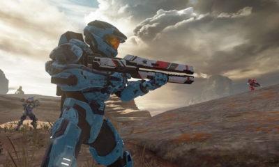 Requisitos de Halo: Reach para PC y rendimiento con cada configuración 30