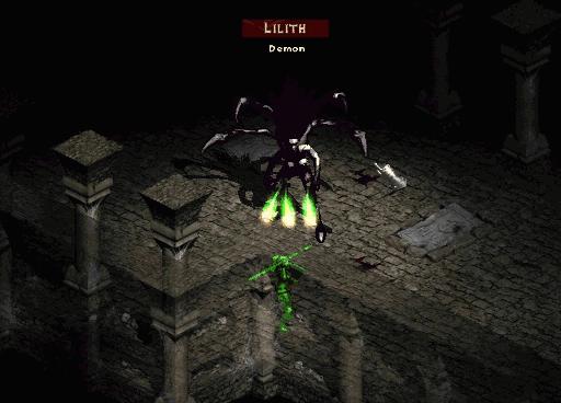 Lilith volverá a estar presente en Diablo IV, y lucirá mejor que nunca 30