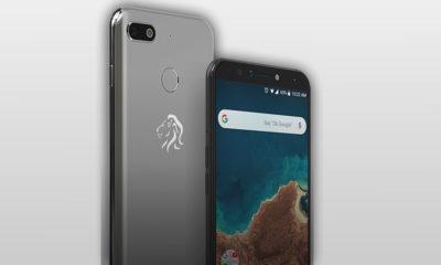 Mara Z y el Mara X, smartphones fabricados en África