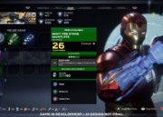 Marvel Avengers Personalización