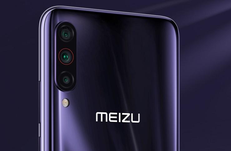 """El Meizu 16T es un auténtico """"flagship killer"""": rendimiento tope de gama a buen precio 32"""