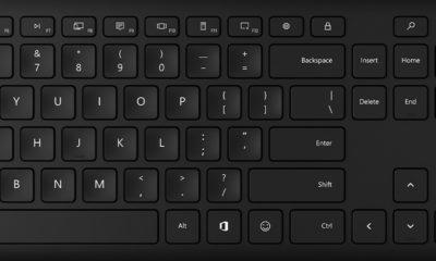 teclados de microsoft