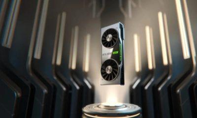 NVIDIA puede mejorar el rendimiento en trazado de rayos con las GeForce RTX 30 47