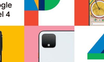 Google presenta los nuevos Pixel 4 y Pixel 4 XL, especificaciones y precio 46