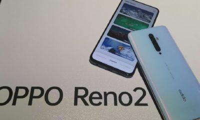 Nuevos OPPO Reno2 y OPPO Reno2 Z: especificaciones y precio 99