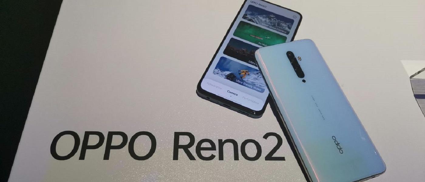 Nuevos OPPO Reno2 y OPPO Reno2 Z: especificaciones y precio 29