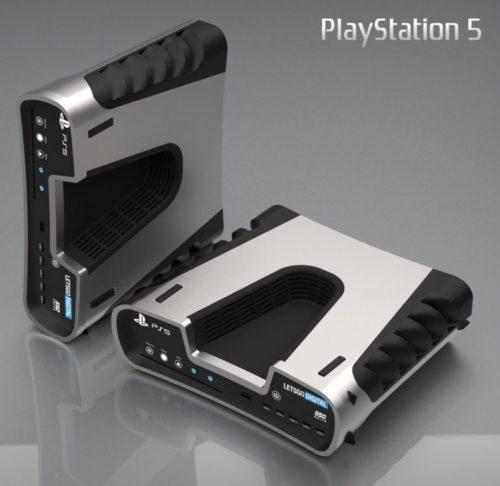 PlayStation 5 llegará en navidad de 2020 y tendrá hardware para trazado de rayos 43